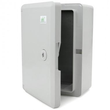 Skrzynka, szafa, obudowa ABS, plastikowa rozdzielnica ELS Elektrotechnika OA310220140